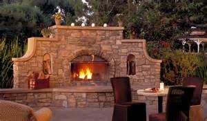 Eldorado Outdoor Fireplace - eldorado stone imagine inspiration gallery residential fireplaces
