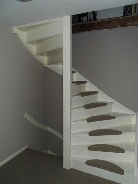 zelf trap maken kosten prijzen vaste trap naar zolder snel een prijsopgaaf