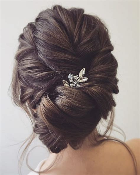 Wedding Hair Ideas by Best 25 Wedding Hair Ideas Only On