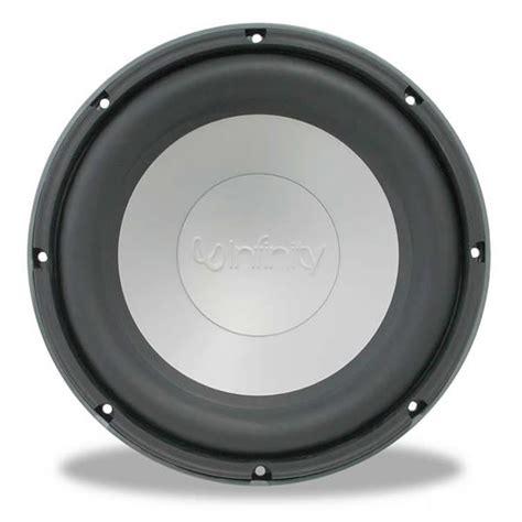 infinity kappa 10 1d 10 quot 1400 watts car audio