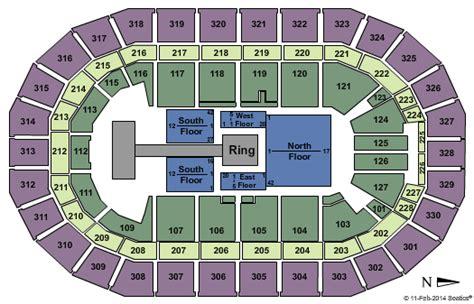 american bank center rodeo seating chart 2014 wrestlemania tickets santa clara wrestlemania 2014