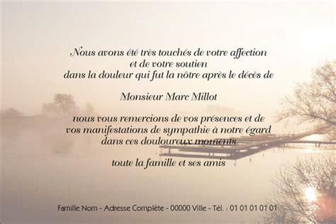 Exemple De Lettre De Remerciement Deces Gratuit Carte Remerciement Deces Gratuite A Imprimer Famille Picture Pictures Carte De Deuil