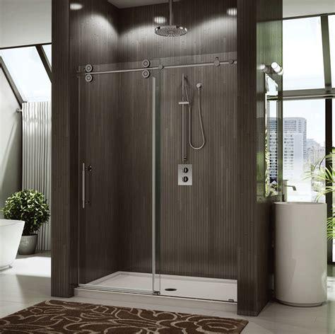 Fleurco Shower Doors Fleurco Shower Door Fleurco Glass Shower Doors Kinetik Kt In Line 2 Sides Fleurco Novara In