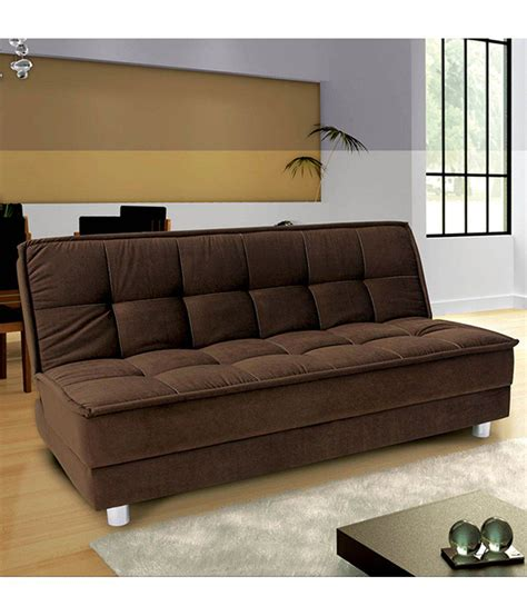 sofa bed india online furny luxurious sofa cum bed buy furny luxurious sofa