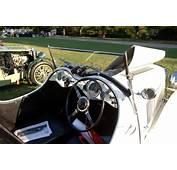 1935 Hillman Aero Minx Image