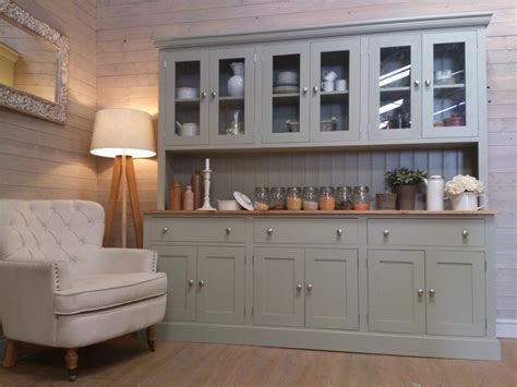kitchen dresser ideas new neptune style 7ft solid pine welsh dresser kitchen