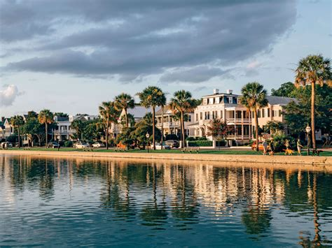Coastal Style House Plans 23 reasons to visit charleston now southern living