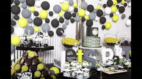 4 impactful birthday decoration ideas for husband at home