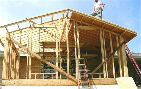 room addition contractor our work paul building contractor lehigh valley pa