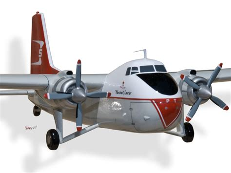 bristol 170 mk 31 freighter straits air freight express safe wood desktop model ebay