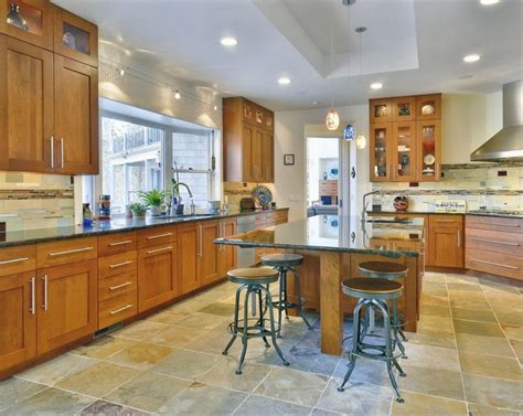eclectic kitchen cabinets sag harbor eclectic by joann lyles ckd riverhead building supply