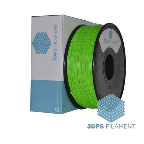 New 3d Printer Filament 1 75mm Brand Tridii Hips White new 3dps green hips 1 75mm 3d printer filament ebay