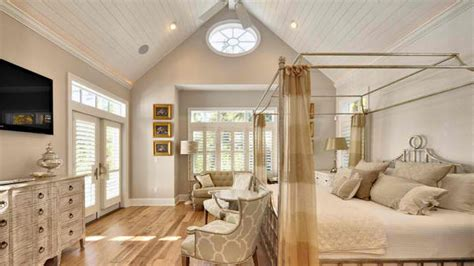 Bedroom With Vaulted Ceiling 15 Bedrooms With Cathedral And Vaulted Ceilings Home