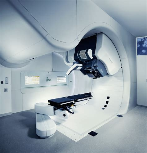 Iba Proton Therapy by Iba And Toshiba Announce Partnership In Particle Therapy