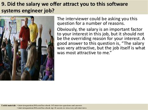 arise technologies systems engineer interview questions glassdoor ca