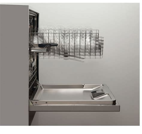 Bosch Dishwasher 3rd Rack by Shx68tl5uc Bosch 800 Series 24 Quot Bar Handle Dishwasher With