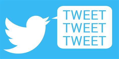 best tweeter tips