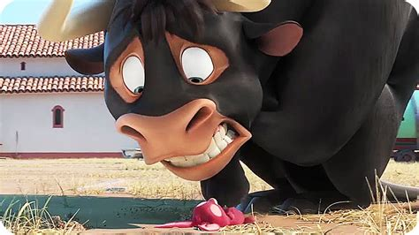 film ferdinand online ferdinand watch the new trailer for the animated comedy