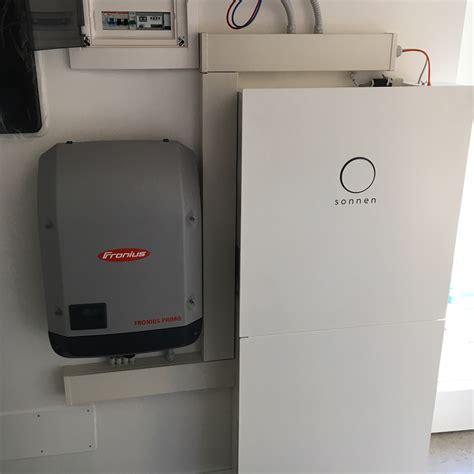 uffici enel verona installazione sistemi accumulo energia batterie casa e
