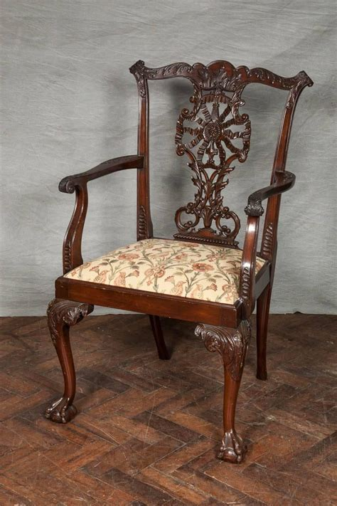 chippendale dining room chairs 12 chippendale style dining chairs at 1stdibs