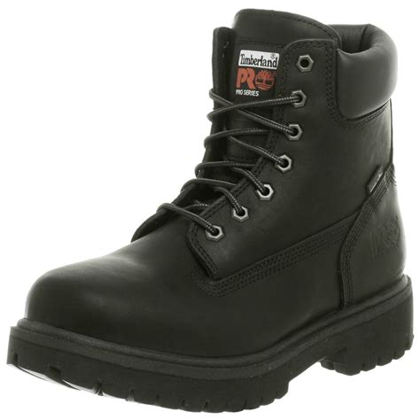 Timberland Mx Safety Boot botas timberland direct attach 6 casquillo