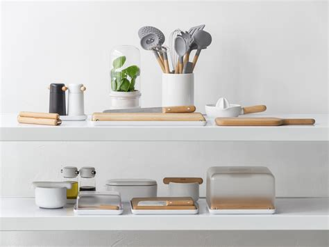 designer kitchen ware kitchen by thomas is kitchenware that expands beyond the