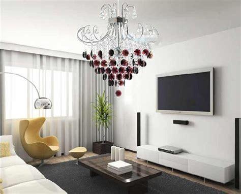 decoracion de salas  lamparas colgantes decoracion