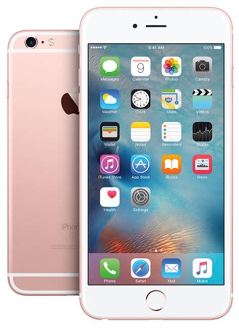 iphone   gb rose gold  spire wireless