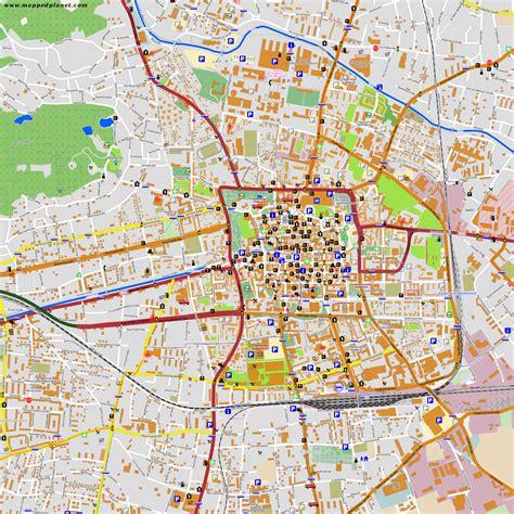 klagenfurt map karten und stadtpl 228 ne klagenfurt