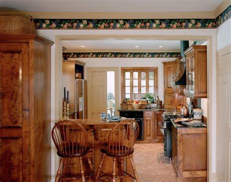 Dining Room Border Ideas Dining Room With Wallpaper Border Wallpaper Mural Ideas