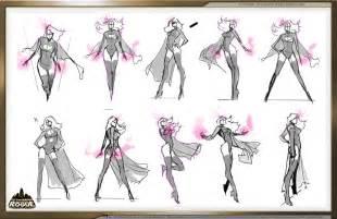 pose sketches by pixelsaurus on deviantart