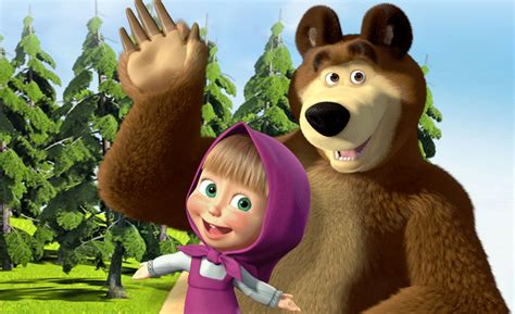 film anak masha and the bear terbaru kartun masha and the bear blog dofollow tempatnya