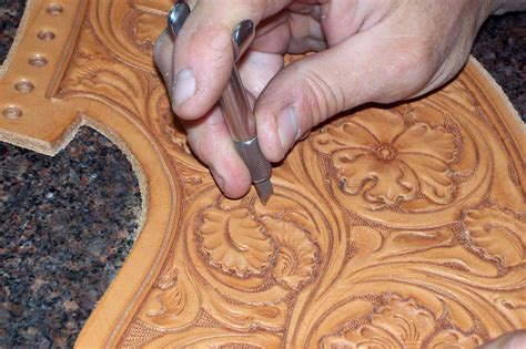 Carving Leather carving leather pictures