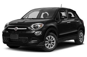 How Much Is The Fiat 500x 2016 Fiat 500x Drive W Autoblog