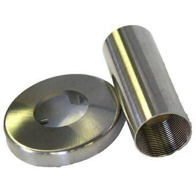 kissler escutcheon plate  tube  price pfister