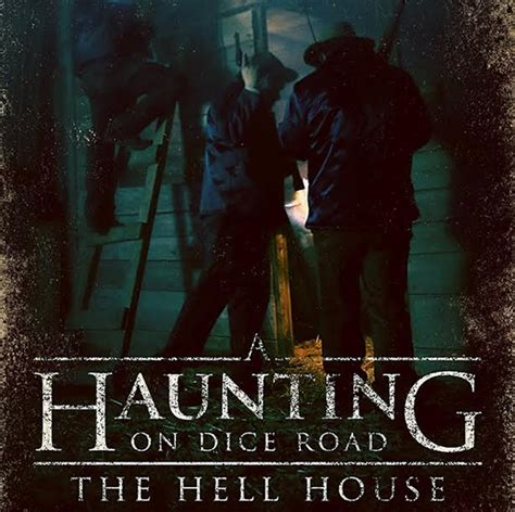 hell house documentary strange music inc prozak directs new movie a haunting on dice road the hell house