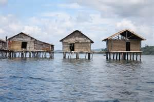 stilt house model images