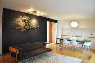 Livingroom Wall Decor by 20 Living Room Wall Designs Decor Ideas Design Trends