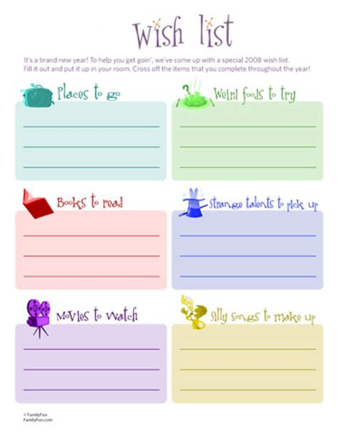 wish list template wish list template new calendar template site