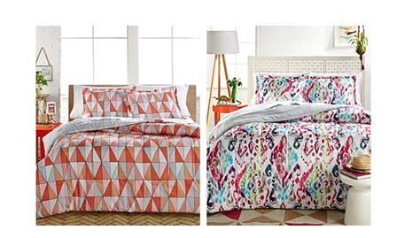 macys bedding sale macy s closeout sale 3 piece comforter sets only 15 27