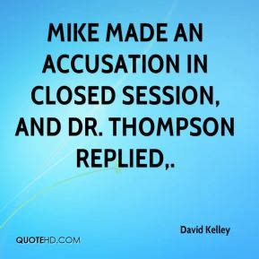 Mike Kelley Quotes
