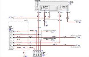 2004 f250 trailer brake wiring diagram gallery