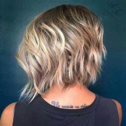 recent hair styles 30 latest layered haircut pics for alluring styles love