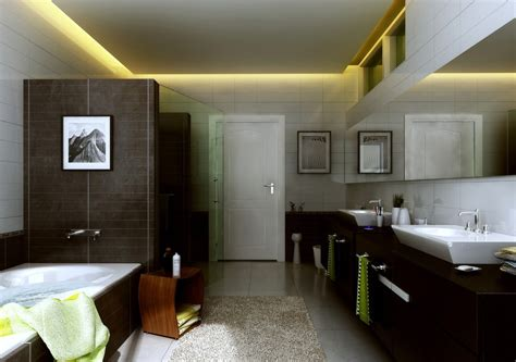 Luxury Bathroom Interior Design by Luxury Bathroom Interior Design 3d 3d House Free 3d