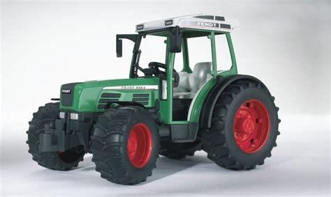 fendt buitenspeelgoed 2100 bruder fendt 209s tractor