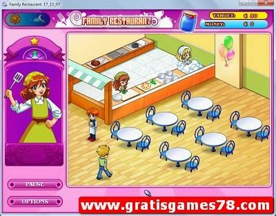 family restaurant full version free download game free download family restaurant full version 100 tested
