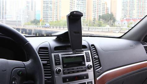 Murah Weifeng Universal Premium Car Holder For Tablet Pc exogear exomount tablet dash car mount holder nexus 10 kindle 8 9 surface ebay