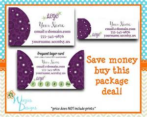 scentsy business card ideas scentsy business cards images