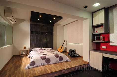 hdb master bedroom design 1000 images about platform bedroom on pinterest