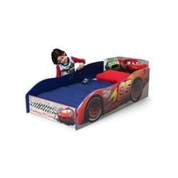 Lightning Mcqueen Car Bed Toddler Race Car Bed Lightning Mcqueen Bedroom Disney